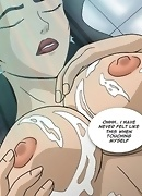 Hottest sex comics